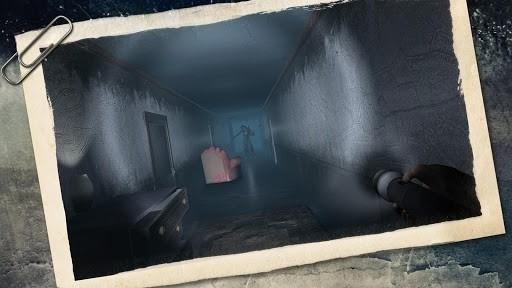 Скриншот The Fear: Creepy Scream House для Android