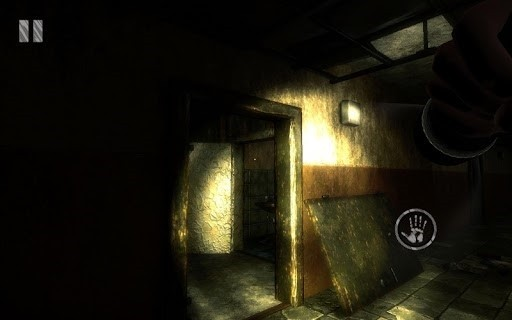 Скриншот The House HD для Android