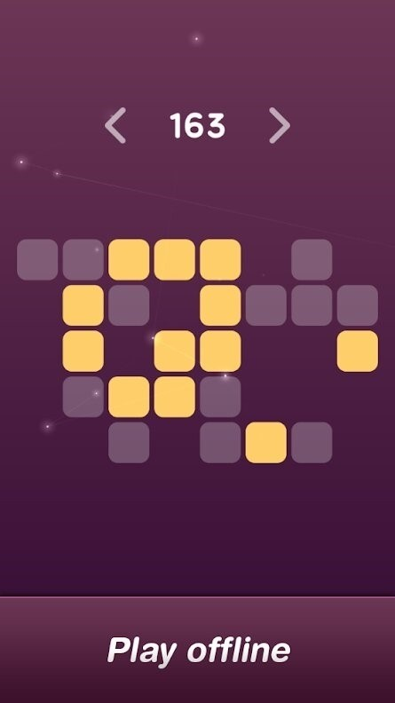 Скриншот The Puzzle and You для Android