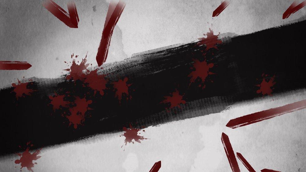 Скриншот The Swords для Android