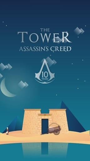 Скриншот The Tower Assassins Creed для Android