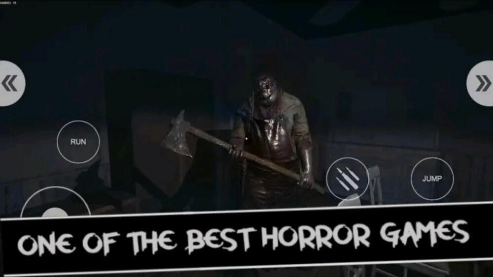 Скриншот The Virus X для Android