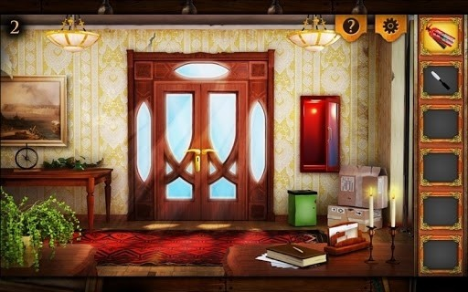 Скриншот Time To Escape для Android