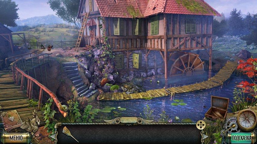 Скриншот Тьма и Пламя для Android