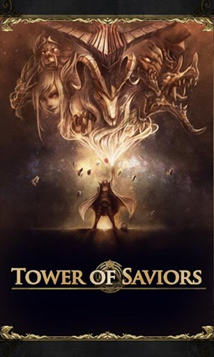 Скриншот Tower of Saviors для Android