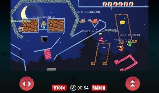 Скриншот Трагедия Белок 2 для Android