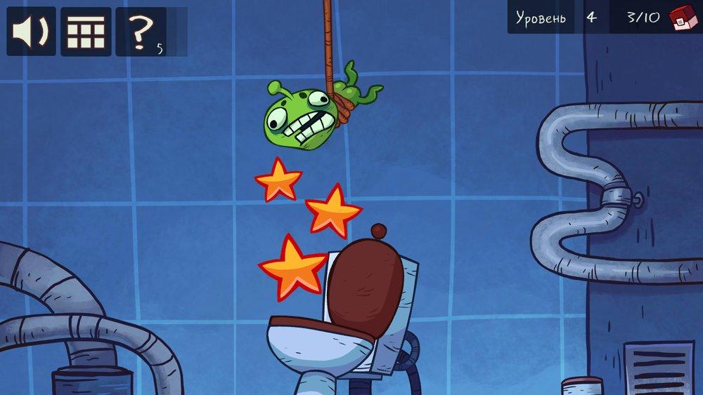 Скачать Troll Face Quest Video Games для Андроид - APKMEN