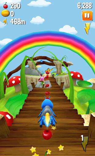 Скриншот Турбо Жуки 2 для Android