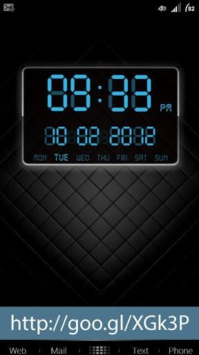 Скриншот Ultimate custom widget (UCCW) для Android