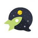 Galaxy - Чат, Знакомства (Галактика Знакомств)