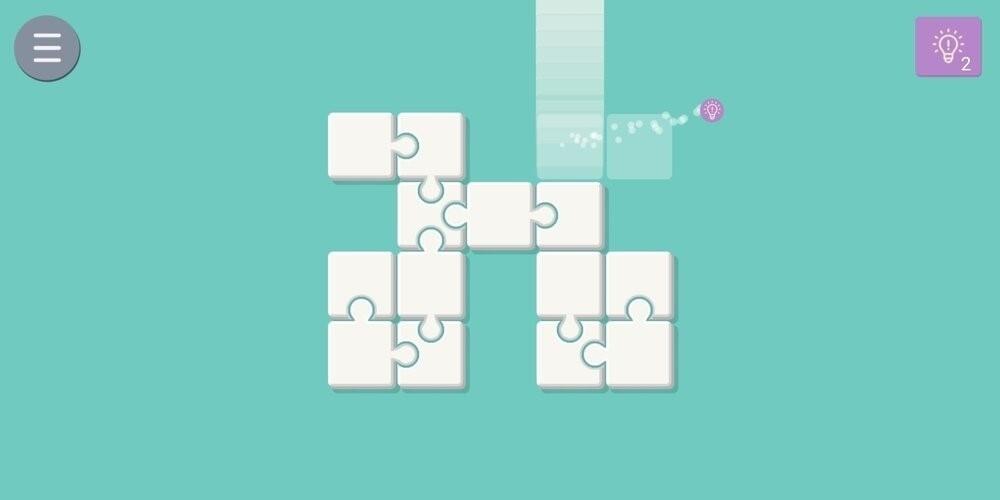 Скриншот UnpuzzleR для Android