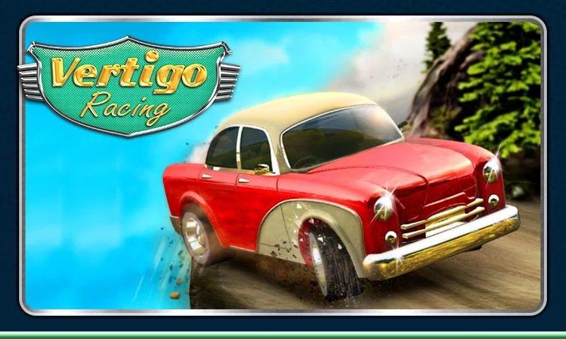 Скриншот Vertigo racing для Android