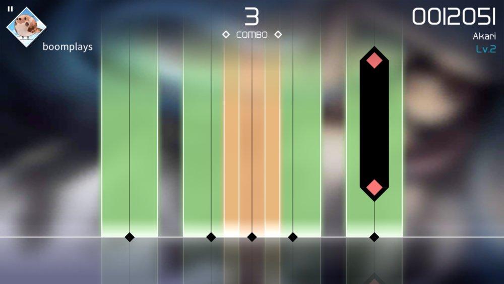 Скриншот VOEZ для Android