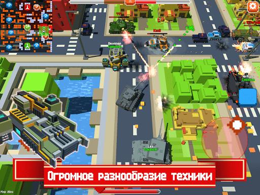 Скриншот War Boxes для Android