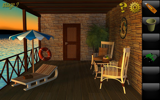 Скриншот World Escape для Android