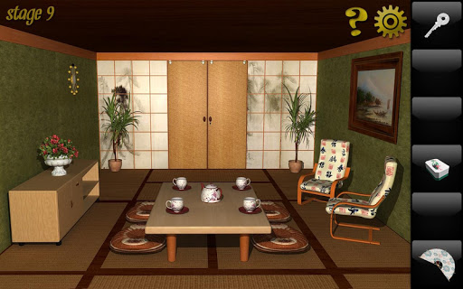 Скриншот World Escape для Android