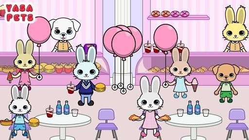 Скриншот Yasa Pets Mall для Android
