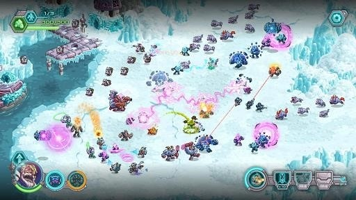 Скриншот Железный Десант для Android