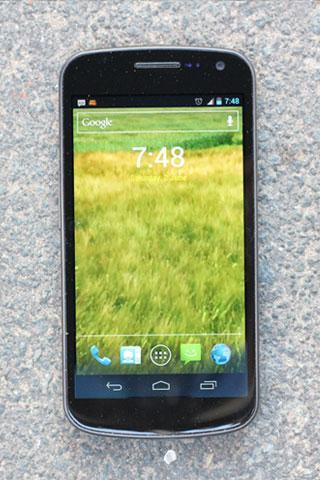 Скриншот Живые видео-обои / Alive Video Wallpaper для Android