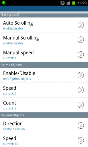Скриншот Зимний День Живые Обои для Android